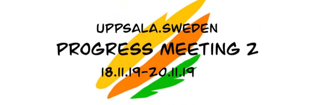 Uppsala Meeting